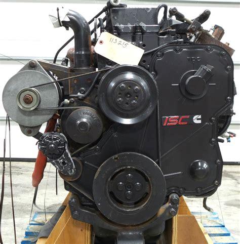 7 3 Diesel Engine Diagram by Rv Chassis Parts Cummins Diesel Engine Cummins 8 3l