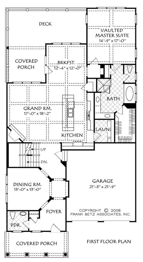 frank betz cunningham floor plan lowell springs house floor plan frank betz associates