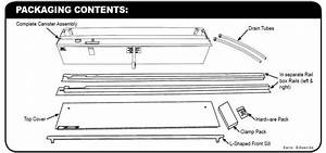 Installation Guide For Retractable Tonneau Covers