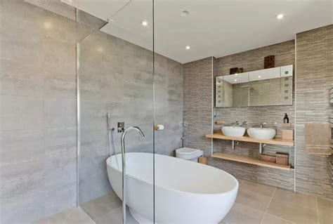 Tiling Bathroom Walls Ideas Bathroom Wall Tile Ideas Modern Bathroom Trends 2017 2018