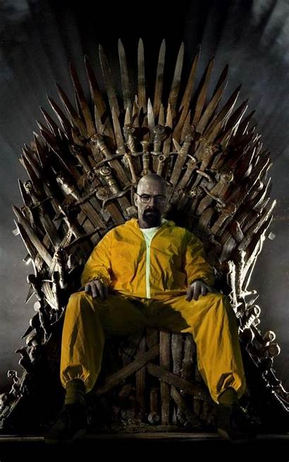 Thrones Wallpapers Bad Breaking Badass Iphone Android