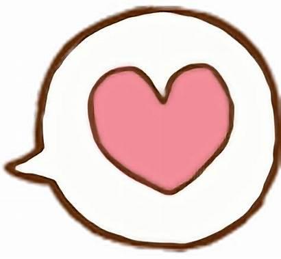 Heart Kpop Korean Clipart Korea Hearts Sticker