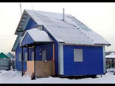 Container Haus Selber Bauen Container Haus Bauen Youtube