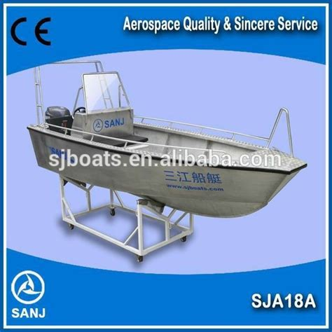 Aluminum Fishing Boat Outboard by Aluminium Cheap Fishing Boat With Outboard Engine For Sale