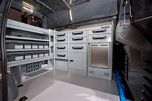 Mercedes Vito Interieur : sortimo produits de la categorie meubles de rangement pour vehicules utilitaires ~ Maxctalentgroup.com Avis de Voitures