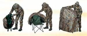 ameristep 1rx1c028 ameristep tent chair blind chair attached to blind only 10 lbs carrying