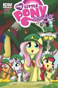 My Little Pony Bettwäsche : my little pony friendship is magic 24 idw publishing ~ Watch28wear.com Haus und Dekorationen