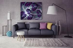 Colour Schemes Wall Art Prints