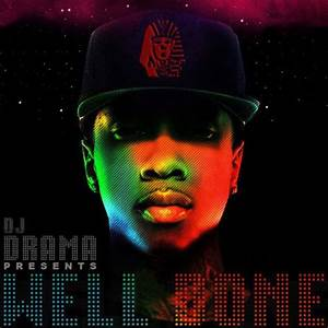 Well Done (mixtape)