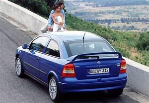 Opel Astra 1999 : opel astra opc g 1999 2001 pictures ~ Medecine-chirurgie-esthetiques.com Avis de Voitures