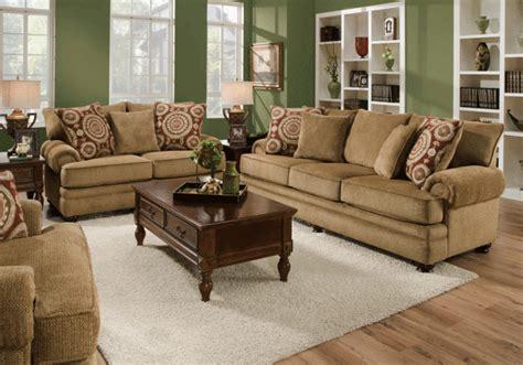 Sofa Sets Gallery by Arlington Twill Sofa Set Cincinnati Overstock Warehouse