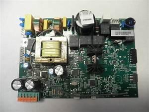 Circuit Board - Destiny 1200 Series Ii