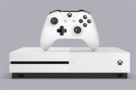 Xbox One S To Support Hdr Color Via Hdr10 Standard Polygon