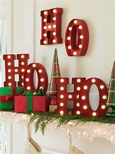 ho ho ho marquee letters battery powered ho ho ho With holiday marquee letters