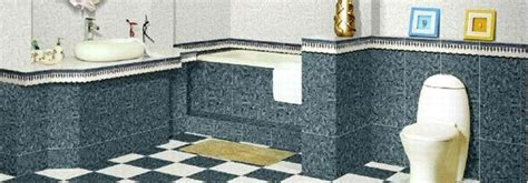 Bathroom Equipment India by Improve The Quality Of Your Home With Digital Wall Tiles