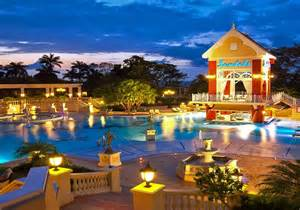 Sandals Resort Jamaica