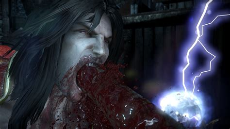 Hands On Preview Of Castlevania Lords Of Shadow 2