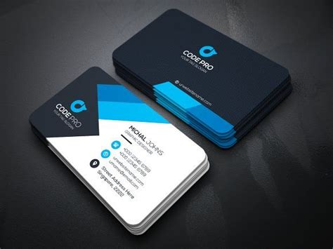 Best Visiting Card 14 Best Visiting Card Images On Business Cards