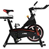 JLL IC260 Indoor Cycling 2019 Black Edition, 15kg Flywheel ...