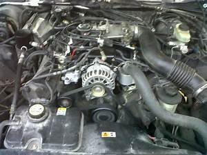 2002 Ford Expedition Heater Control Valve