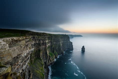 Cool Cliff Image by Cliffs Of Moher 5k Retina Ultra Hd Wallpaper Background