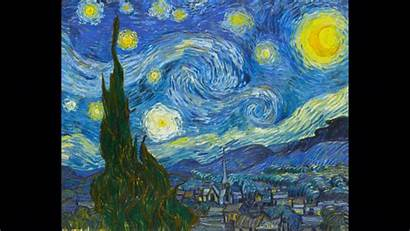Starry Night Clipart Animated