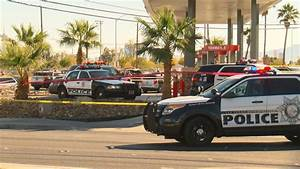 LVMPD names sergeant involved in Saturday shooting at ...