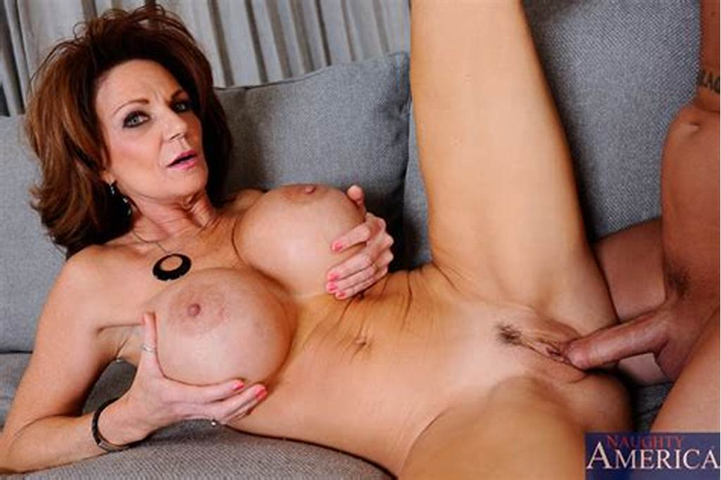 #Deauxma #Milks #His #Cock #Dry #With #Her #Pussy
