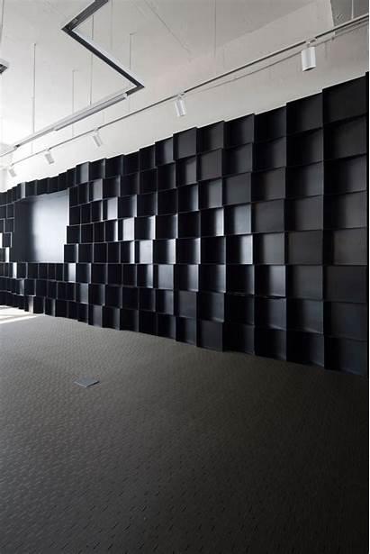 Hanyang Metal Architects Wonder Rhythmic Fabrication Korea