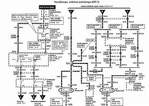 2000 Ford Focus Ignition Wiring Diagram  With Images
