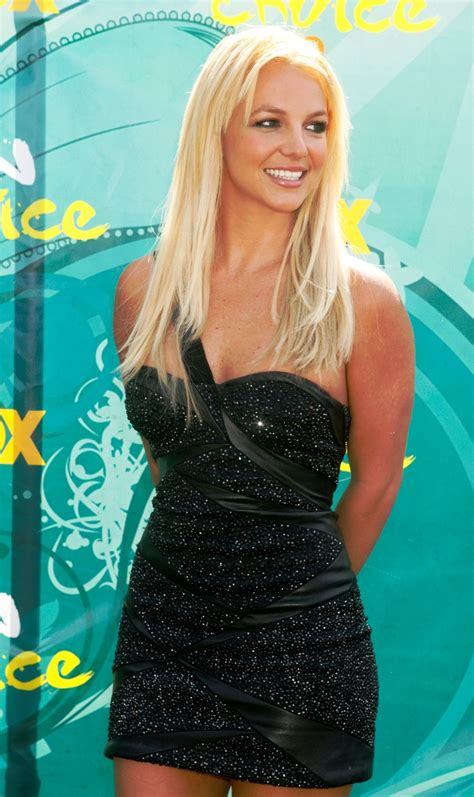 Check Out Line: Oops, Britney designed her first clothing line