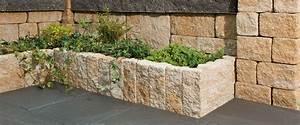 Garten Mauern Steine : baus tze f r hochbeete und kleinbeete f r ihren garten ~ Markanthonyermac.com Haus und Dekorationen