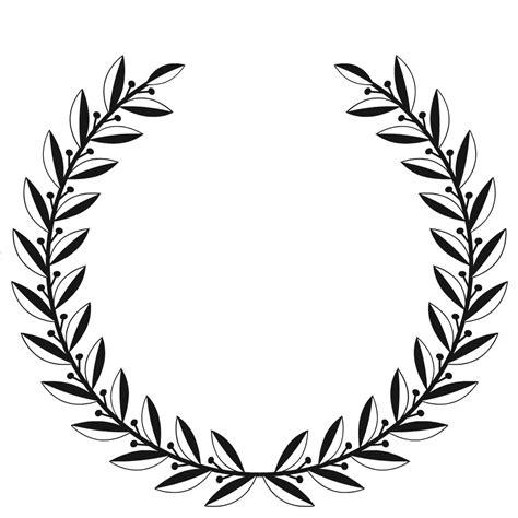 laurel wreath images   clip art