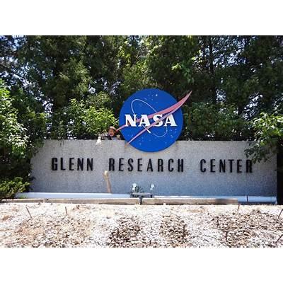 Week 1NASA Space Academy at Glenn Research Center