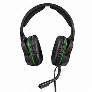 Afterglow Level 3 Stereo Headset Games Accessories