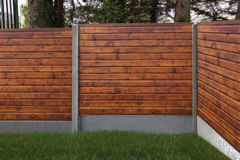 shiplap horizontal panel glanmire garden fencing precast