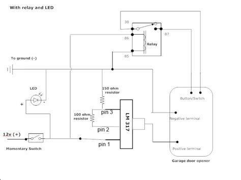 Commercial Wiring 3 Way Switch Schematic by Switches Can A Small Voltage Represent A Closed Circuit