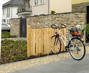 Fahrradständer Selber Bauen : pin von cornelia schade auf einrichten und wohnen pinterest fahrradst nder anleitungen und ~ One.caynefoto.club Haus und Dekorationen