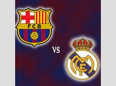 Previa del FC BarcelonaReal Madrid Taringa!
