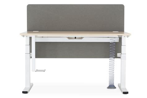 bureau hauteur bureau réglable en hauteur électrique 160 x 80 cm