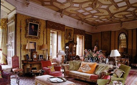 stately home interior quot designer notebook quot the stately homes collection for baker furniture the collected room by