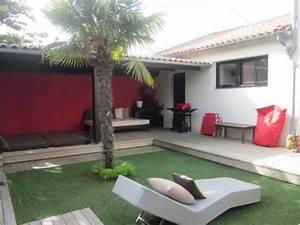 decoration jardin maison moderne With superior jardin et piscine design 8 maison hundertwasser