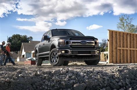 2018 Ford F150 Diesel Specs Mpg