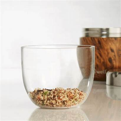 Prep Meal Well Swell Containers Bowl
