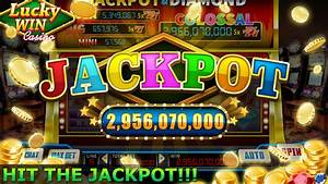 Lucky Win Casino™- FREE SLOTS – Applications Android sur ...