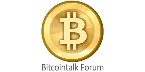 earn bitcoins  bitcointalk forum  running signature