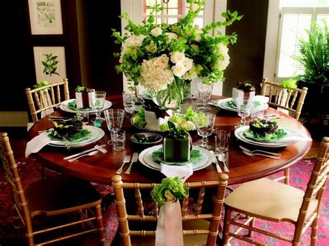 Decorating Ideas Elegant Living Rooms: 19 Top Images Selection For Elegant Table Decorations