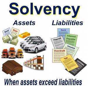 What is solvency? Definition and meaning - Market Business ...