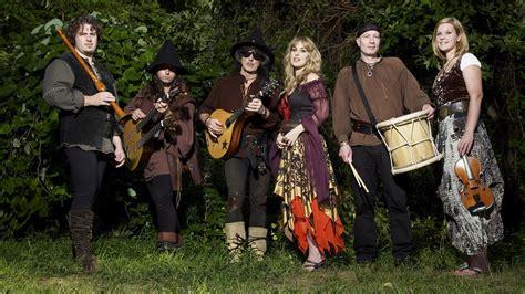 Blackmore's Night  Music Fanart Fanarttv
