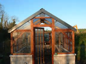 green homes plans timber frame greenhouse w recycled windows felix power